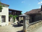 Villa Mansle • 130m² • 6 p.