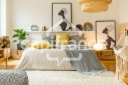 Appartement Trets • 62m² • 3 p.
