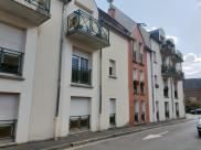 Appartement Beauvais • 85 m² environ • 3 pièces