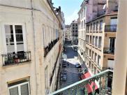 Appartement St Etienne • 73m² • 4 p.