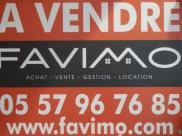 Appartement Bordeaux • 82 m² environ • 3 pièces