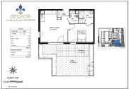 Appartement St Louis • 42m² • 2 p.
