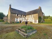 Château / manoir St Laurent de Terregatte • 300m² • 11 p.
