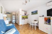 Appartement Palavas les Flots • 31m² • 2 p.