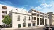 Appartement Nimes • 40 m² environ • 2 pièces