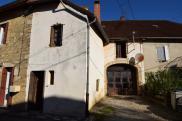 Maison Lons le Saunier • 85m² • 3 p.