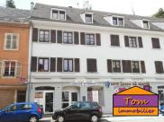 Appartement Altkirch • 114m² • 4 p.