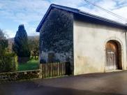 Maison Cornod • 48m² • 1 p.