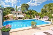 Villa Mouans Sartoux • 200m² • 7 p.