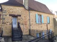 Maison Gourdon • 135m² • 6 p.