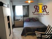 Appartement Aix en Provence • 47 m² environ • 2 pièces