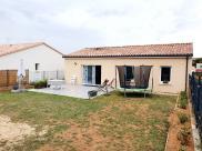 Maison Poitiers • 82m² • 4 p.