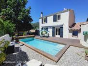 Villa Belgentier • 135m² • 6 p.