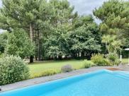 Villa La Teste de Buch • 220m² • 7 p.