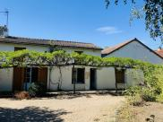 Maison Buxerolles • 90m² • 4 p.