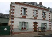 Maison Le Grand Luce • 155m² • 5 p.
