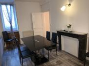 Appartement Nuits St Georges • 70m² • 4 p.