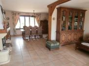 Maison Neung sur Beuvron • 135m² • 5 p.