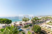 Appartement Cannes • 133m² • 4 p.