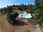 Maison Louhans • 270m² • 7 p.