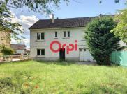 Maison Montlucon • 80 m² environ • 4 pièces