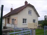 Maison Saillat sur Vienne • 105m² • 5 p.