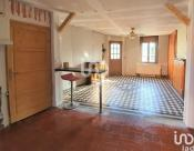 Maison Flixecourt • 86m² • 3 p.