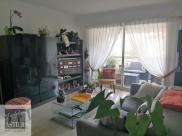 Appartement St Laurent du Var • 51m² • 2 p.