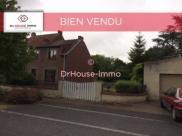 Maison Conde sur l Escaut • 105m² • 5 p.