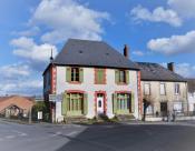 Maison La Meyze • 180m² • 7 p.