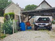 Maison Tourville la Riviere • 77m² • 4 p.