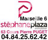 Appartement Marseille 04 • 35 m² environ • 2 pièces