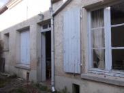 Maison St Germain d Arce • 90m² • 4 p.