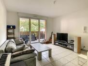 Appartement Amfreville la Mi Voie • 45m² • 2 p.