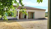 Maison Villeneuve sur Lot • 110m² • 5 p.