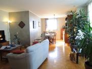 Appartement Marseille 09 • 88m² • 4 p.