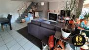 Maison Pont Eveque • 69m² • 3 p.