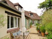 Maison Pacy sur Eure • 180m² • 8 p.