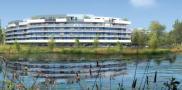 Immeuble Canet en Roussillon • 66m²
