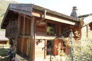 Villa Les Houches • 112m² • 4 p.