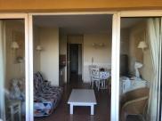 Appartement Les Issambres • 27m² • 2 p.