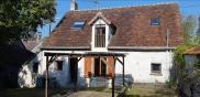 Maison Palluau sur Indre • 115m² • 4 p.