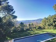 Villa Mougins • 240m² • 5 p.