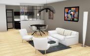 Appartement Pau • 99m² • 3 p.