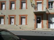 Appartement Usson en Forez • 50m² • 3 p.