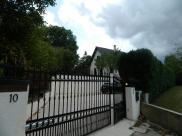 Maison St Nicolas de Port • 198 m² environ • 8 pièces