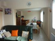 Maison St Gervais d Auvergne • 87m² • 4 p.