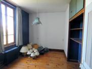 Maison St Germain des Fosses • 167m² • 8 p.
