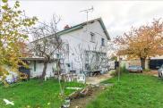 Maison Mantes la Ville • 70m² • 4 p.