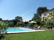Villa Le Rouret • 200m² • 5 p.